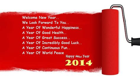 happy new year 2014 wishes greetings for friend 9836