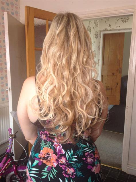 cinderella wavy hair extensions images