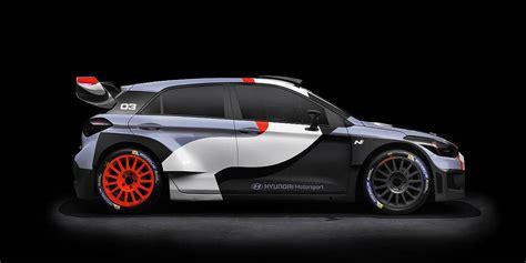 hyundai motor sports hyundai motorsport trabaja en el r5 motor y racing