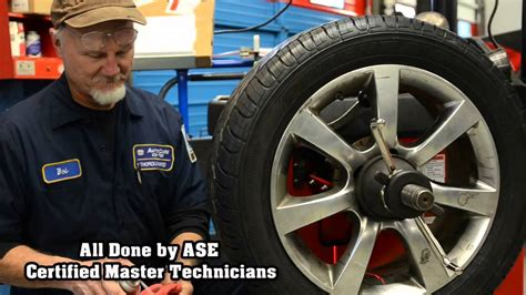tires service  sales thoroughbred auto care laurel md youtube