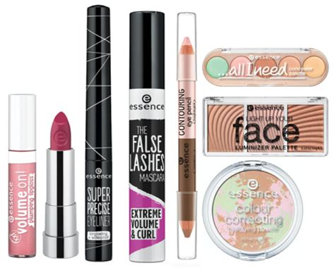Makeup Essence essence cosmetics launches new summer 2017 collection