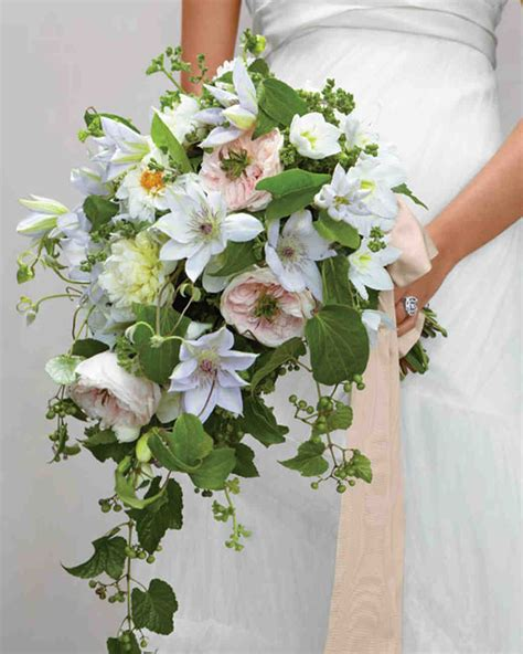 flowers for every element of your wedding martha stewart