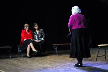 bernada albas haus seniorentheater in der altstadt seta e v