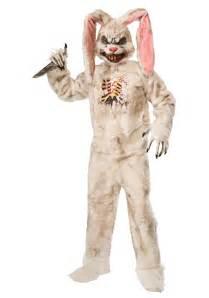 halloween costumes for bunnies rotten rabbit costume