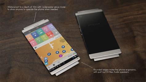 xperia design concept sony xperia z5 concept phones