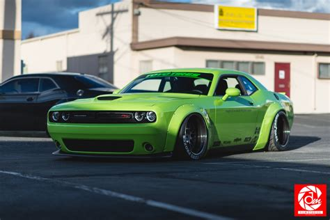 2015 dodge challenger pack 2015 dodge challenger pack by liberty walk carz tuning