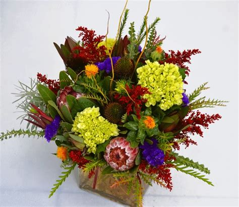 floral arrangments sending fall flower arrangements