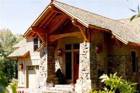 Craftsman Cabin by Craftsman Or Cabin Cabin Fever Pinterest