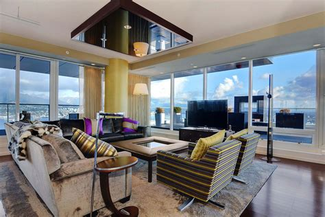 apartment design vancouver luxury living in vancouver 8 homedsgn