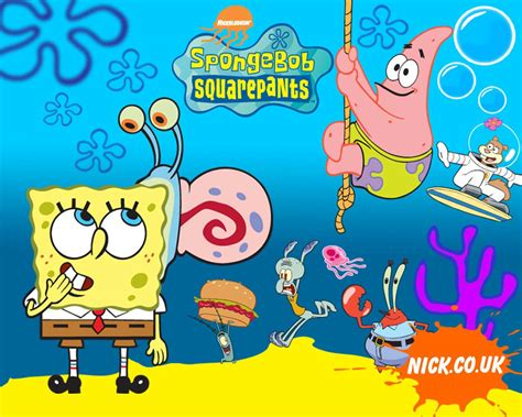 wallpaper dinding gambar spongebob 20 gambar spongebob dan wallpaper wajah spongebob