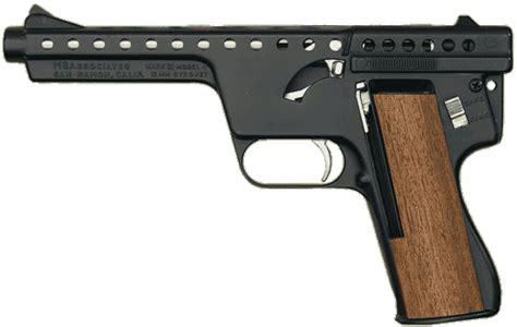 Mba Die Explosive Pistol пистолет мба гироджет mba gyrojet
