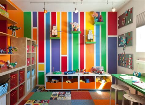 trends playroom 20 accent wall designs decor ideas for kids design