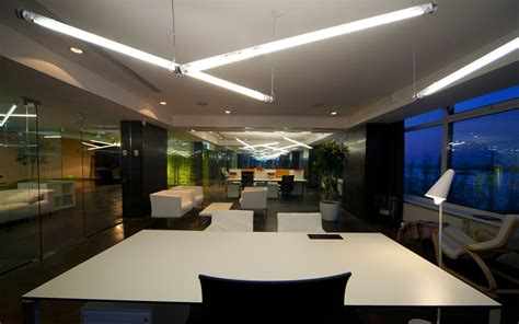 technology office decor office of technology company tseh architectural group