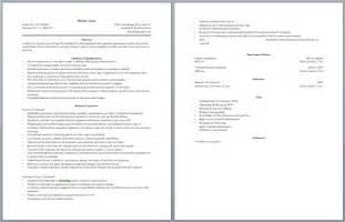 Project Coordinator Resume Exles by Project Coordinator Sle Resume Experience Resumes