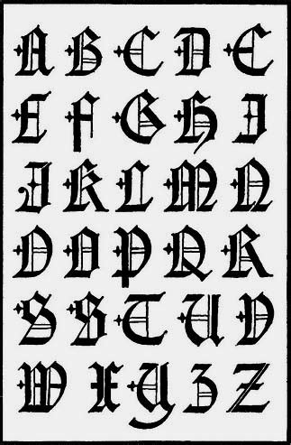 alphabet letters   variation  paper  graffiti art