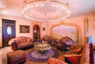 l am 233 nagement d un salon marocain moderne archzine fr