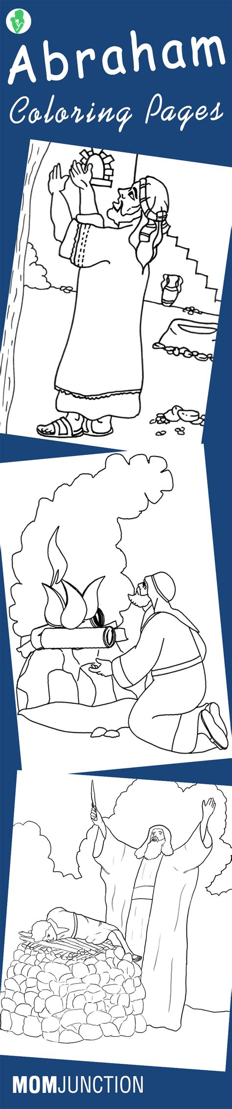 abraham covenant coloring page top 10 free printable abraham coloring pages online