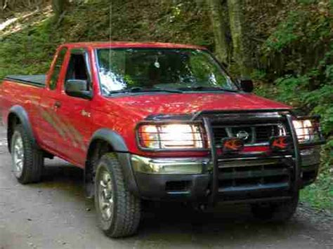 nissan america customer service nissan frontier model d22 series service repair manual
