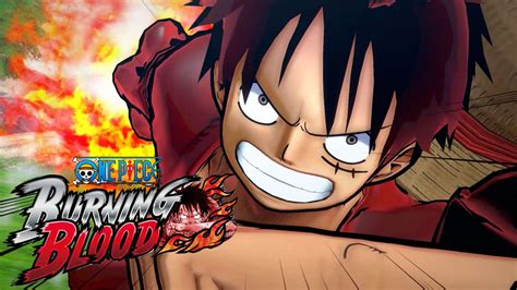 bagas31 one piece burning blood one piece burning blood review shinigaming