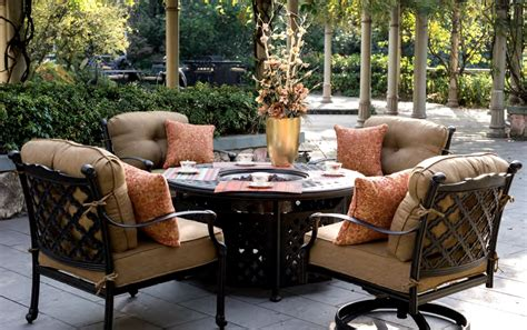 outdoor patio furniture with pit outdoor patio furniture with pit patio furniture with pit and combination of