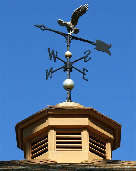 A Weather Vane File Weathervane In Dayton Indiana Png Wikimedia Commons