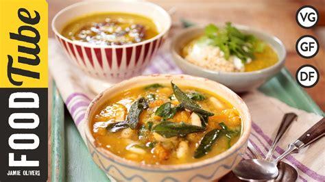 vegetable soup recipes oliver easy vegetable soup three ways jones