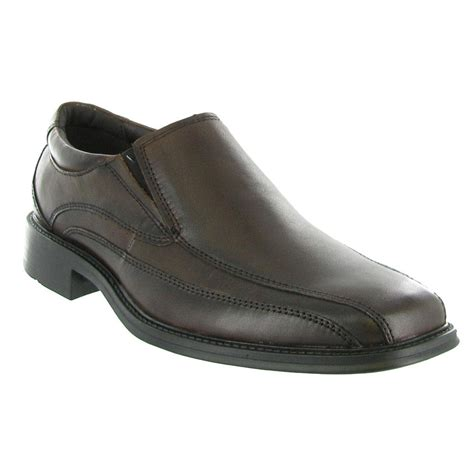 dockers franchise by dockers mens slip ons