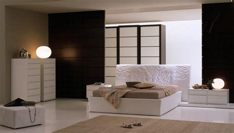 espirit italian contemporary platform bed furniture