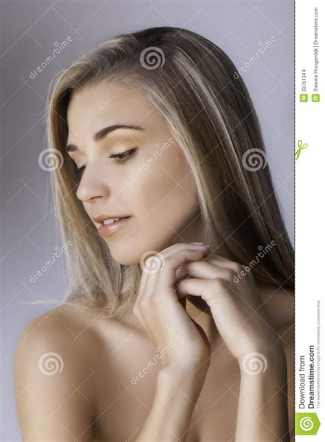 lovely young pubic hair women hair down there portrait of beautiful blonde young