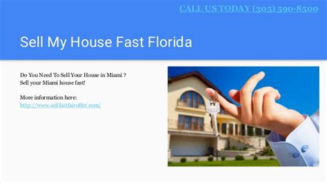sell my house quickly sell my house fast miami