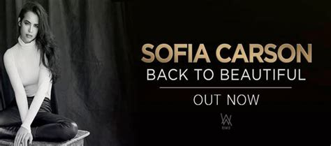 alan walker back to beautiful mp3 front row live entertainment sofia carson premieres