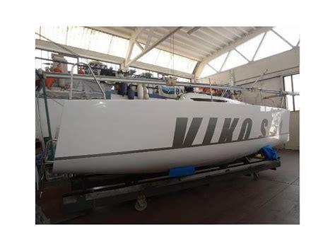 sailing boat viko viko s 21 expo in italy sailing cruisers used 56555