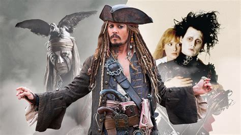 best johnny depp 15 best and worst johnny depp roles from scissorhands to