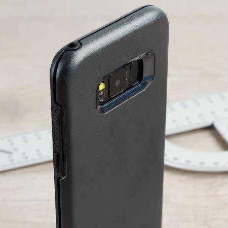 Otterbox Defender For Samsung Galaxy S8 Lombardi Black Hitam otterbox symmetry samsung galaxy s8 plus black