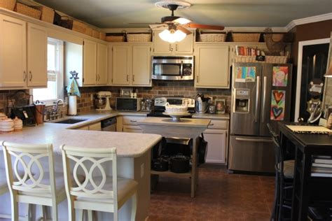what is the area above kitchen cabinets called kitchen without upper cabinets above fridge home ideas 2016