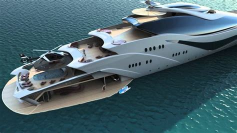 top  luxury yachts wheels air water babamail