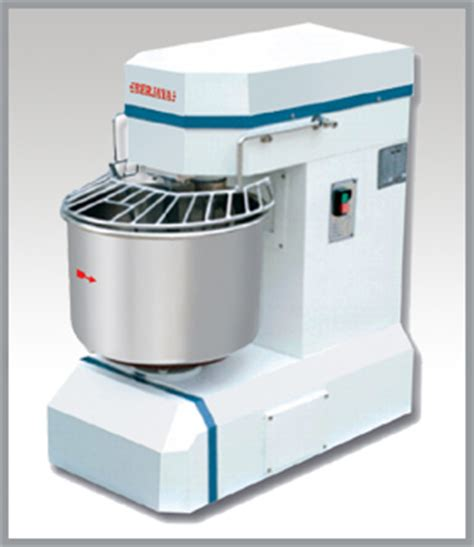 Stand Mixer Berjaya spiral mixer singmah steel refrigeration