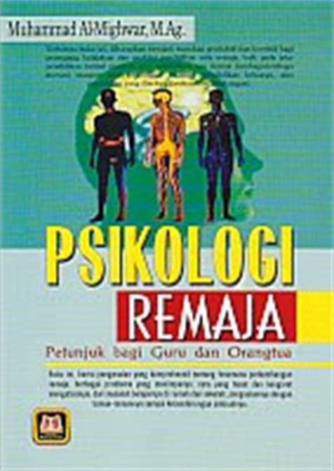 Psikologi Umum 2 By Pustaka Baru toko buku rahma psikologi remaja
