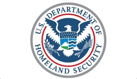 dhs homeland security logo vectorish