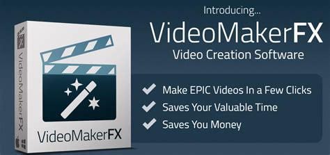 Videomakerfx Tutorial | video maker fx video creation software