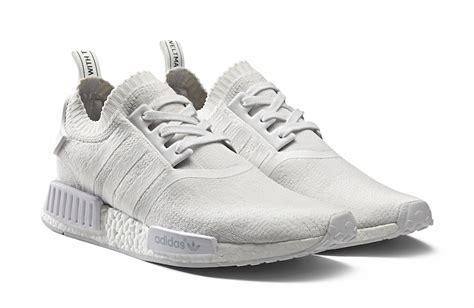 Nmd Black Monochrome Pack adidas nmd r1 primeknit monochrome pack sneaker bar detroit
