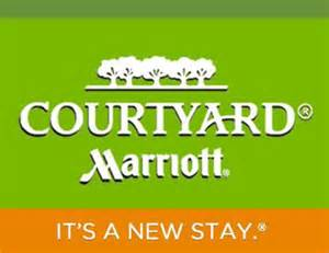 Courtyard Marriott October 2014 East Tennessee Meeting Professionals