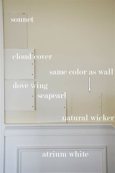 sonnet by benjamin great warm wall color use with with white trim http 3 bp