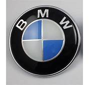 BMW Roundel Replacement EMBLEM For Hood Or Trunk ORNAMENT