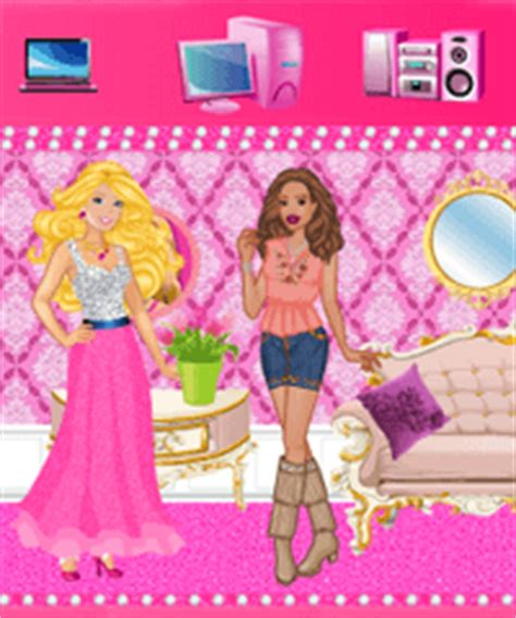 free barbie doll house games barbie dollhouse games for girls