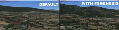 fs genesis fsgenesis nextmap cuba terrain mesh