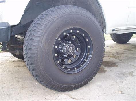 les schwab wont rotate  tires spacers ihmud forum
