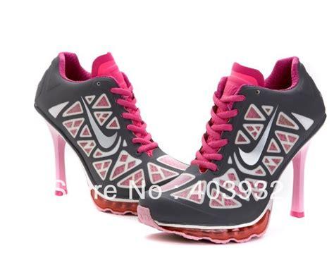 2014 new arrive fashion pumps nike high heels shoes