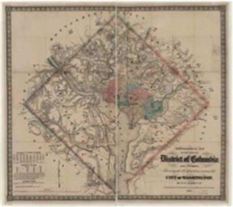 washington dc map secret the pyramid in washington dc and its practical use