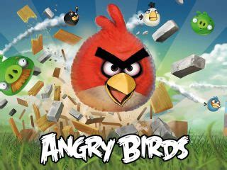 physics  angry birds   works techradar